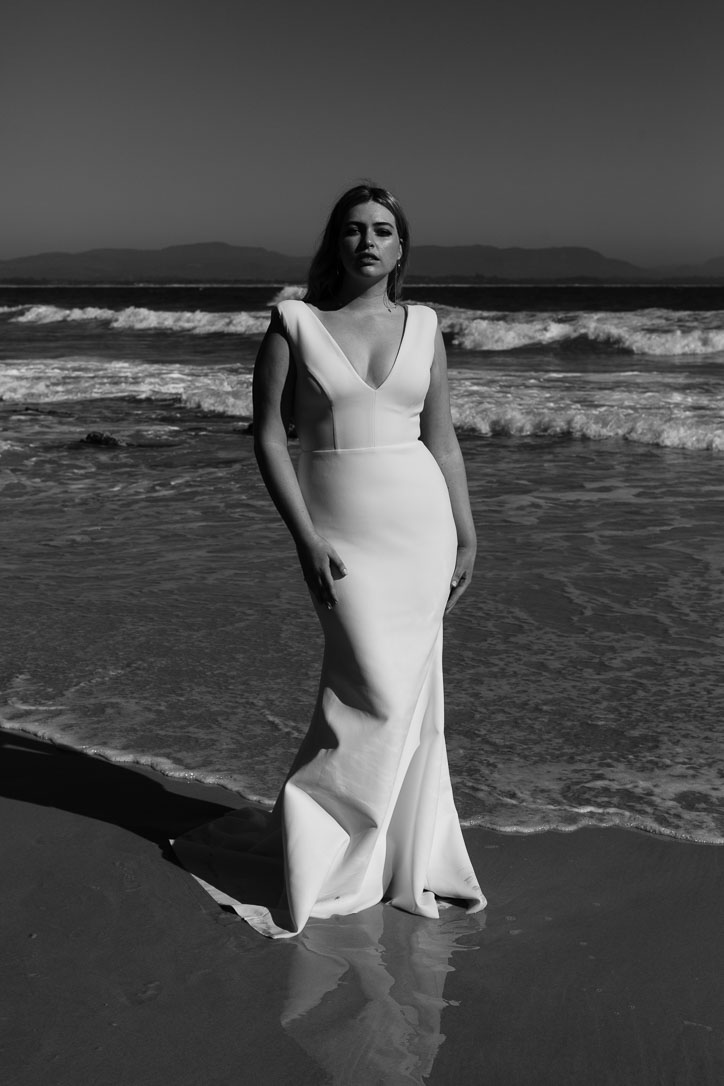 CHOSEN X ONE DAY BRIDAL CURVE COLLECTION Hello May