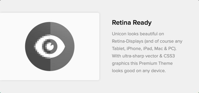 Unicon   Design-Driven Multipurpose Theme - 28