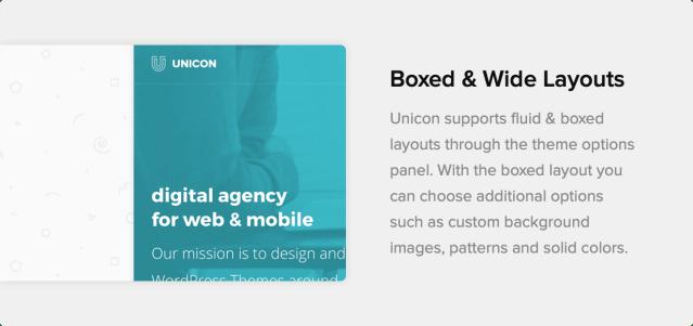 Unicon   Design-Driven Multipurpose Theme - 14