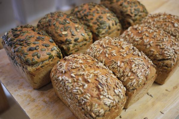 Our favourite Paris Berlin Organic Bakery Auckland nzgirl
