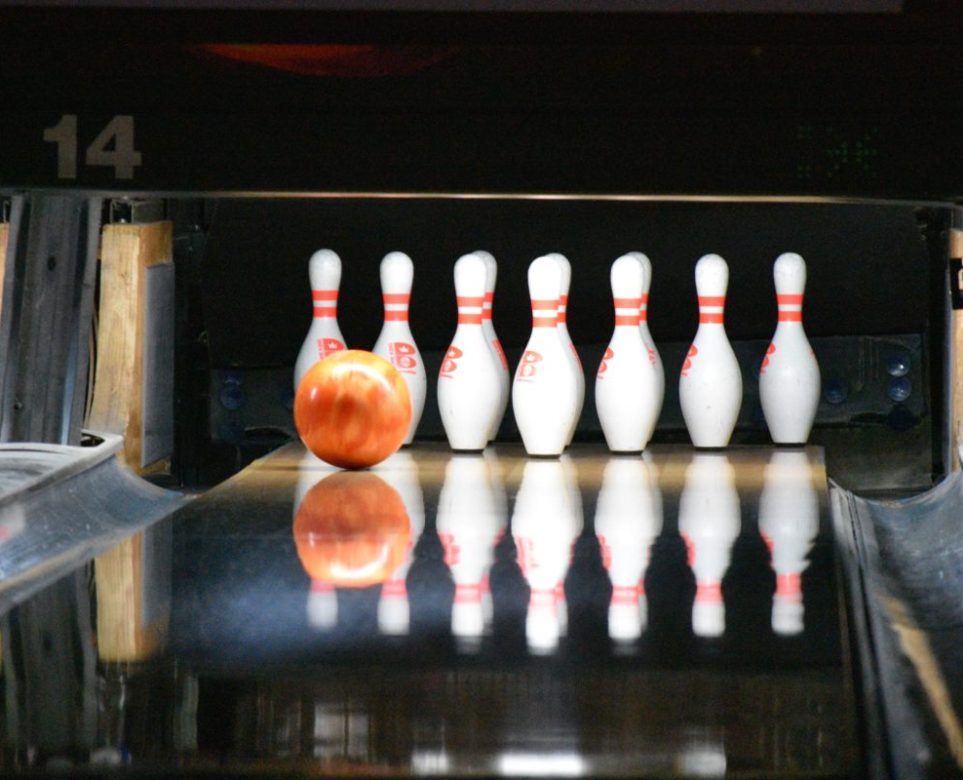 A successful team is defined by their ability to recover after a strike