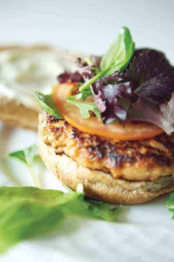 Paulette Lambert39s Healthy Eating Tips Her Hoisin