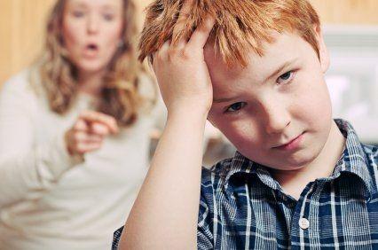 frases que jamás deberás decir a tus hijos