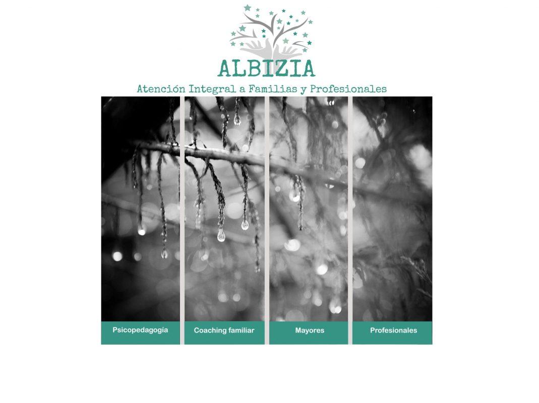 Albizia - Centro pionero de atención temprana | Hello Papis