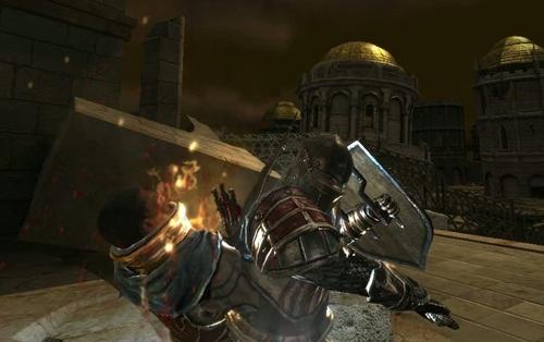 Arcania Fall Of Setarrif PC Game-3