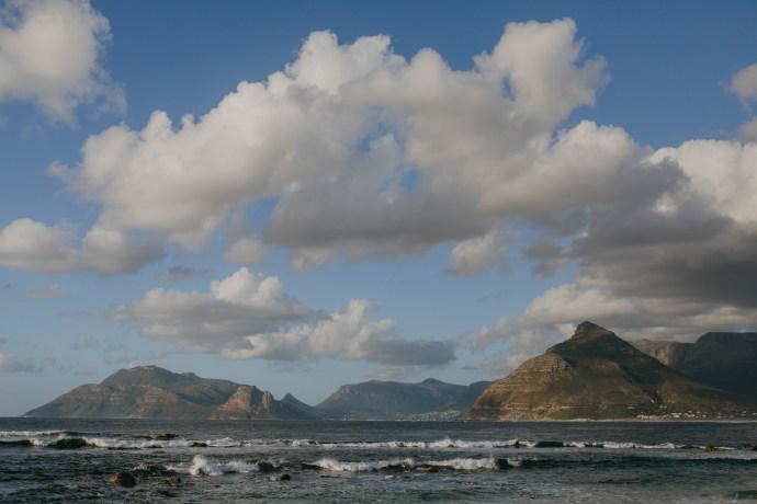 Kommetjie Beach Cape Town