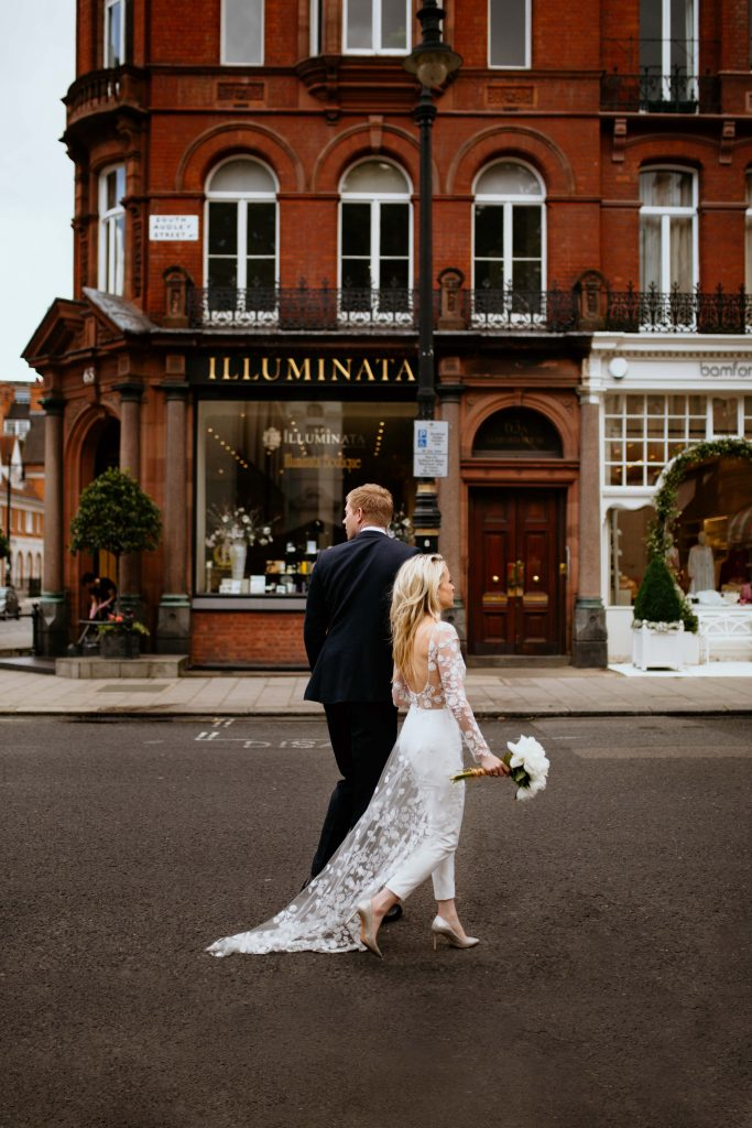 Luxury Wedding Photographer London