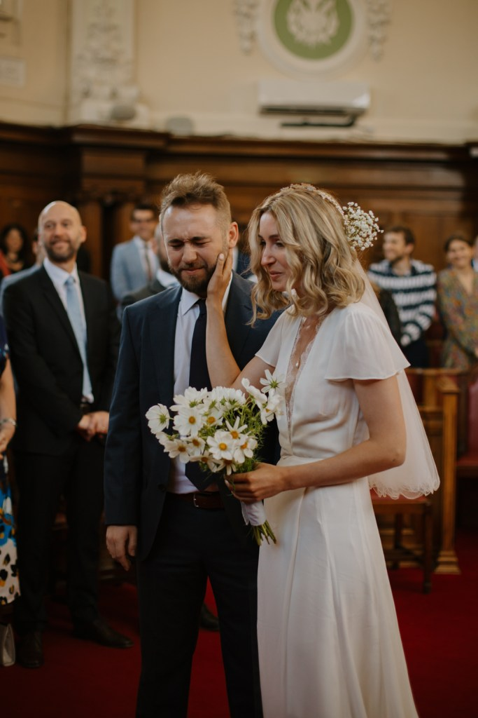 Emotive storyteller wedding photographers