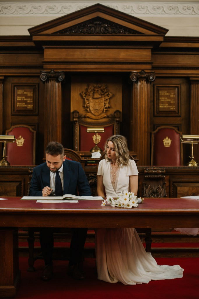 Town Hall Wedding UK Photographer Hello Pictures