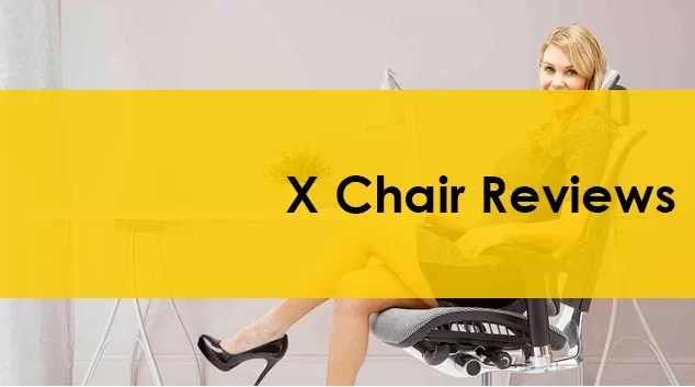 x chair reviews