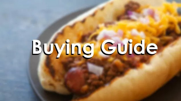 Best Canned Hot Dog Chili Buying Guide