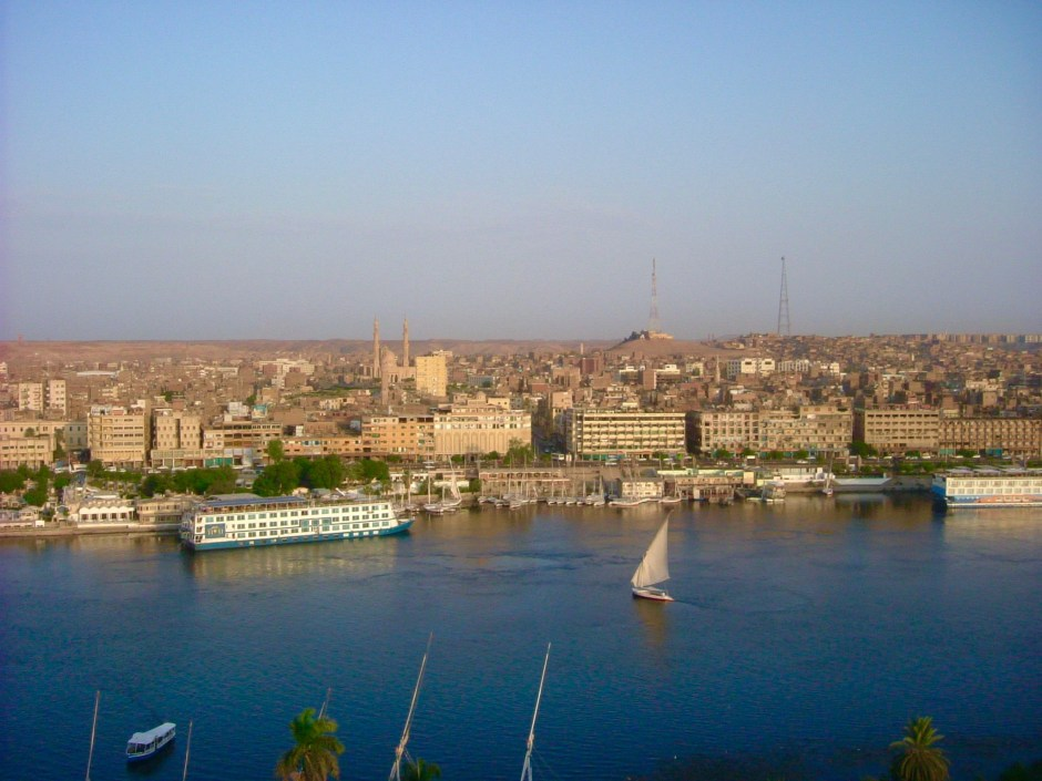 Aswan | Places to visit in Egypt | Hello Raya Blog