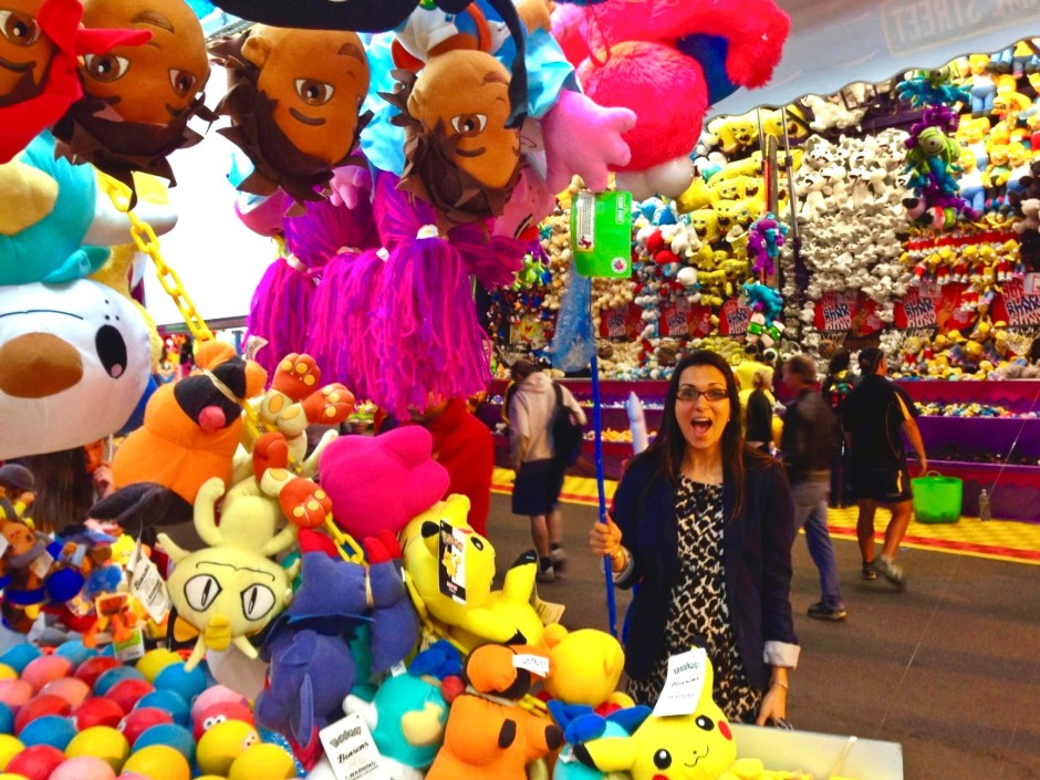 Ekka | Things to do in Brisbane | Hello Raya Blog