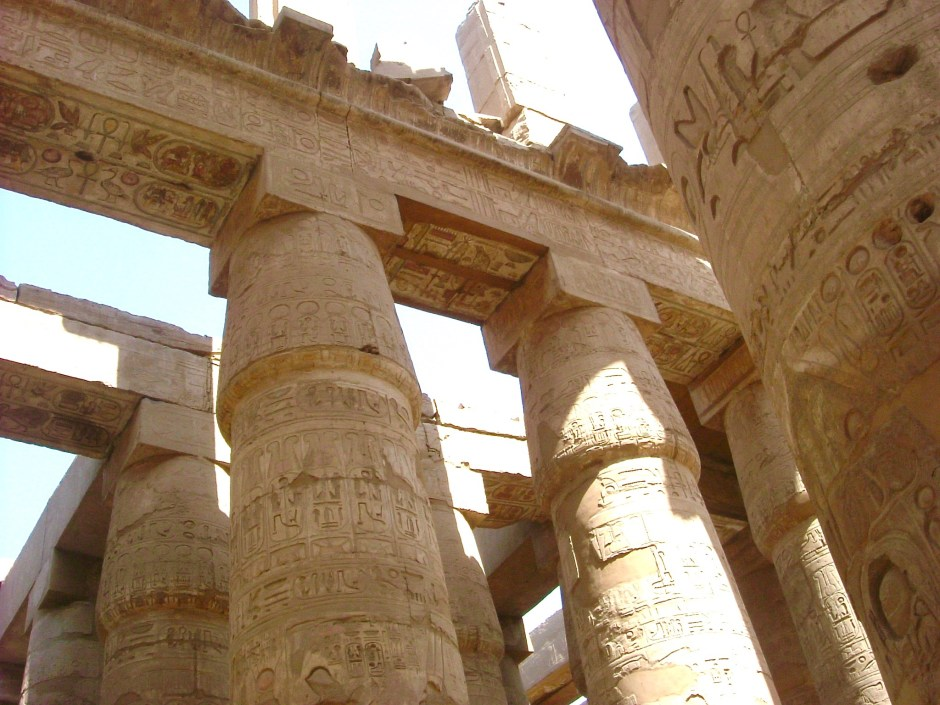 Luxor | Places to visit in Egypt | Hello Raya Blog