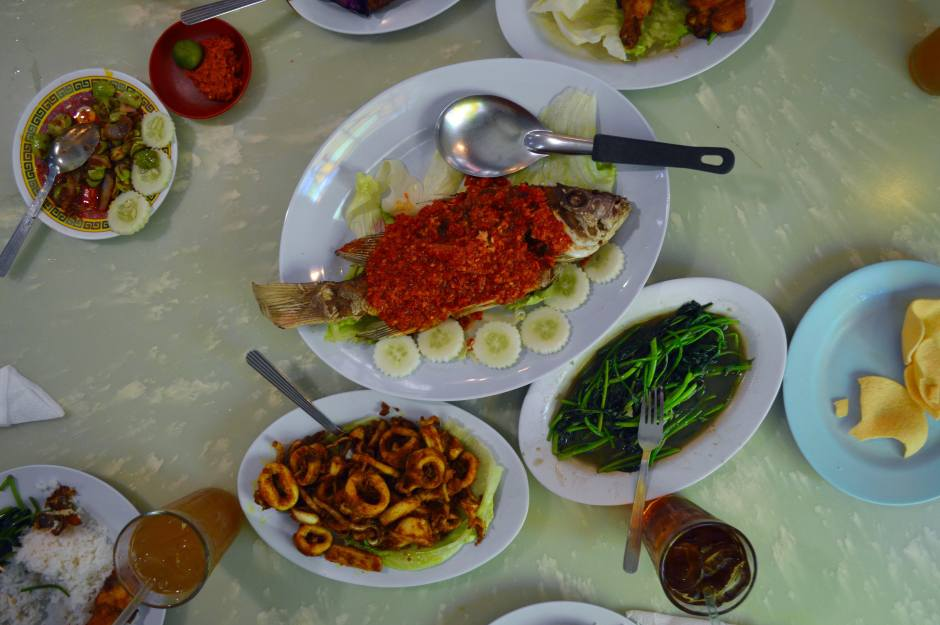 Nyonya Food | Things to do in Malacca | Hello Raya Blog