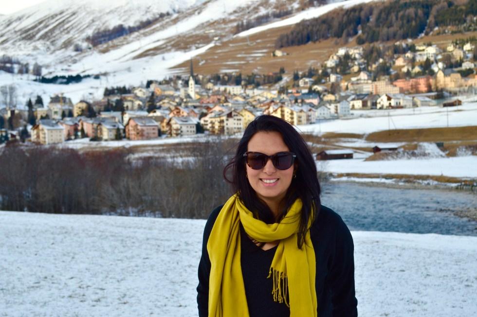 Winter in Switzerland | About | Hello Raya Blog