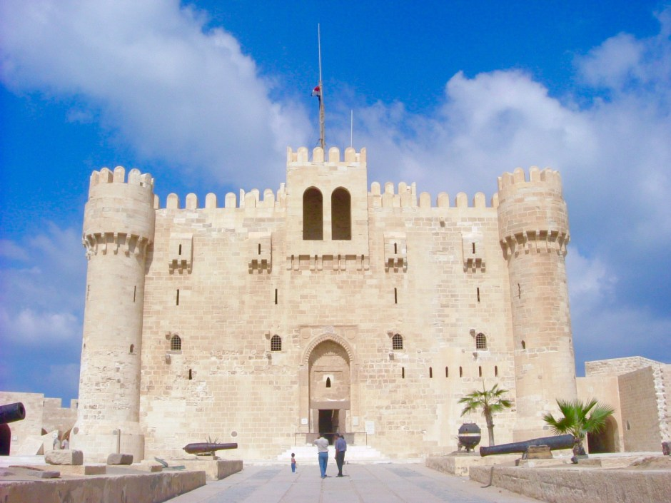 Alexandria | Places to visit in Egypt | Hello Raya Blog