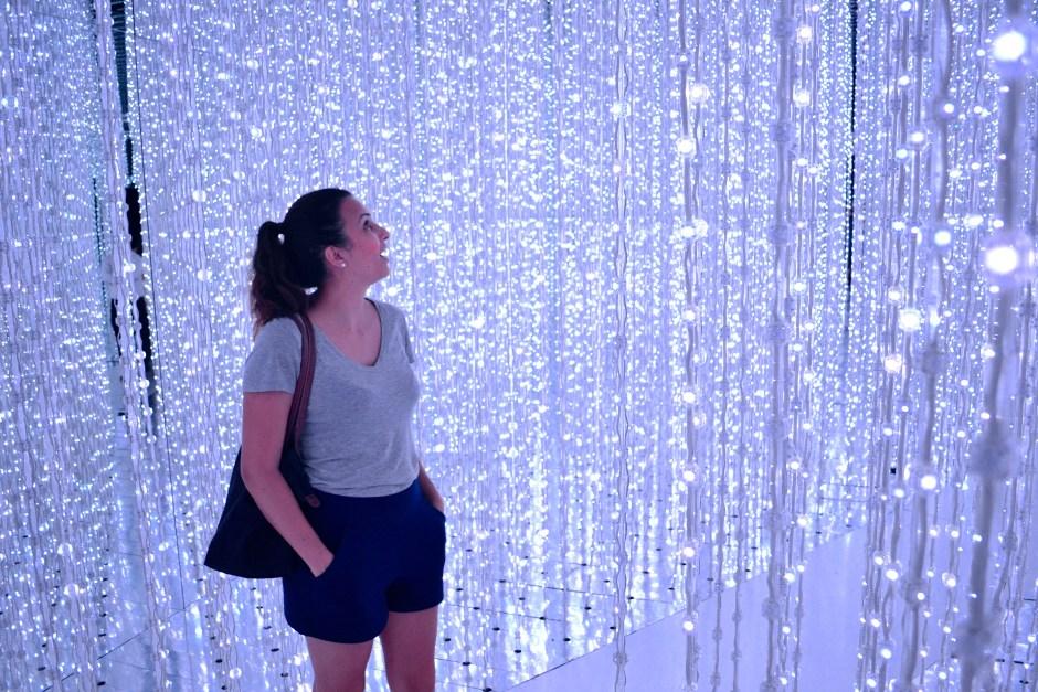 ArtScience Museum Marina Bay Sands | Hello Raya Blog