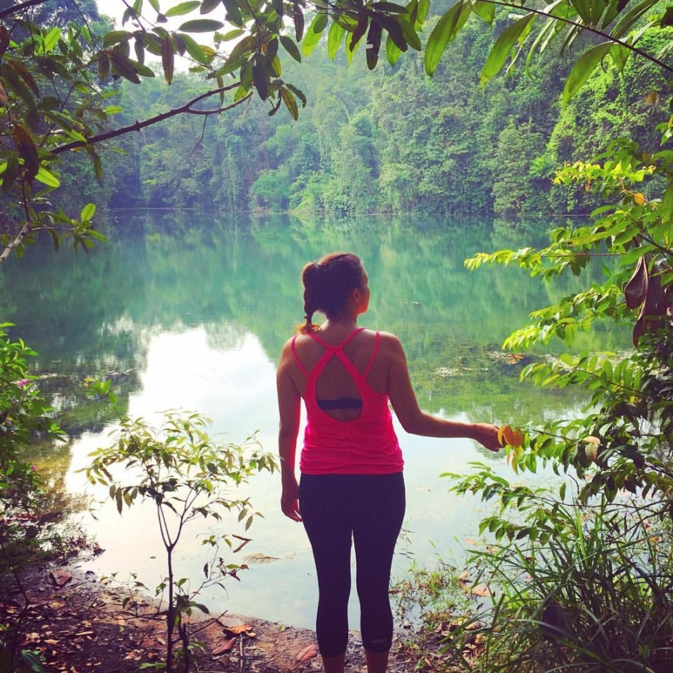 MacRitchie Reservoir | Things to do in Singapore | Hello Raya Blog