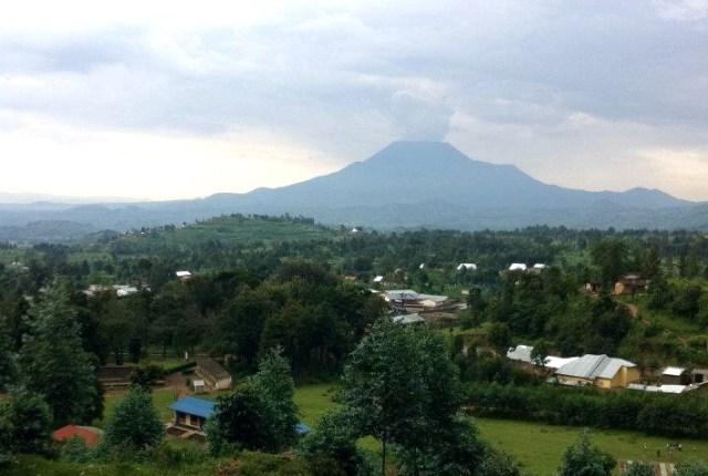 Mount Nyiragongo | Travel Rwanda | Hello Raya Blog