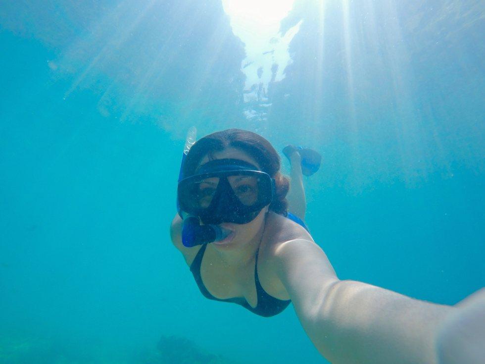 Snorkelling Koh Dam Hok | Sailing Holidays | Hello Raya Blog