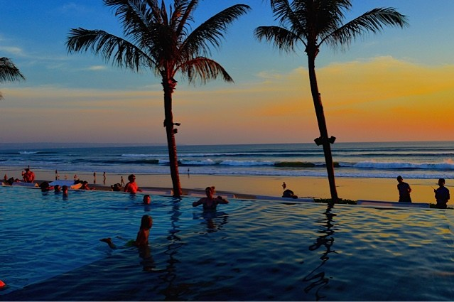 8 Top Spots To Watch The Sunrise Amp Sunset In Bali