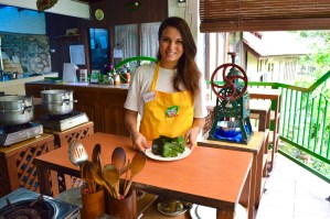 LaZat Cooking Class – Exploring the Malaysian Culture through Food