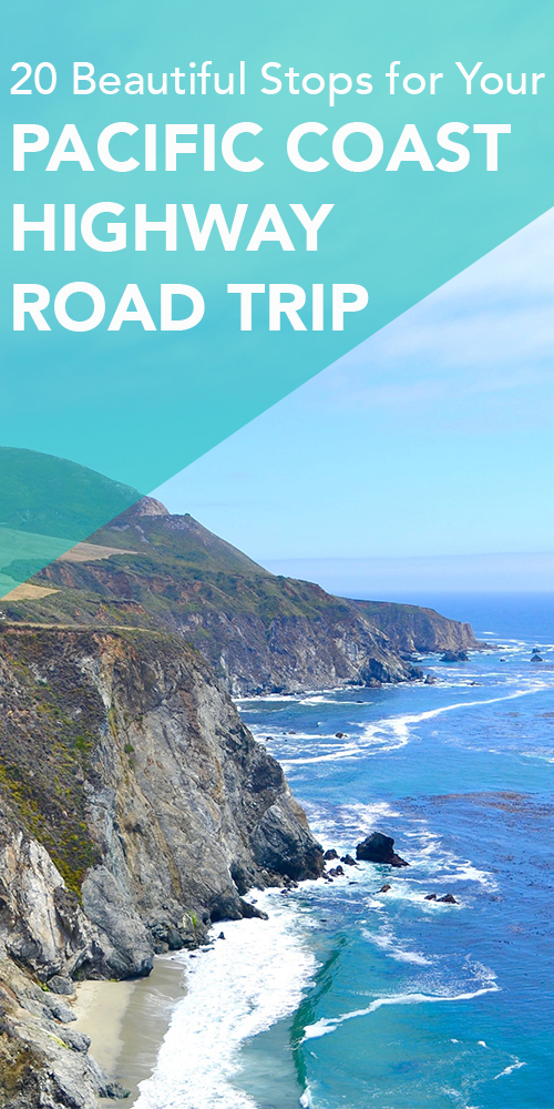 Pacific Coast Highway Road Trip | Hello Raya Blog