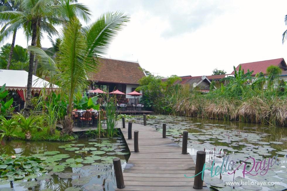 Manda de Lao | 13 Things to do in Luang Prabang | Hello Raya Blog