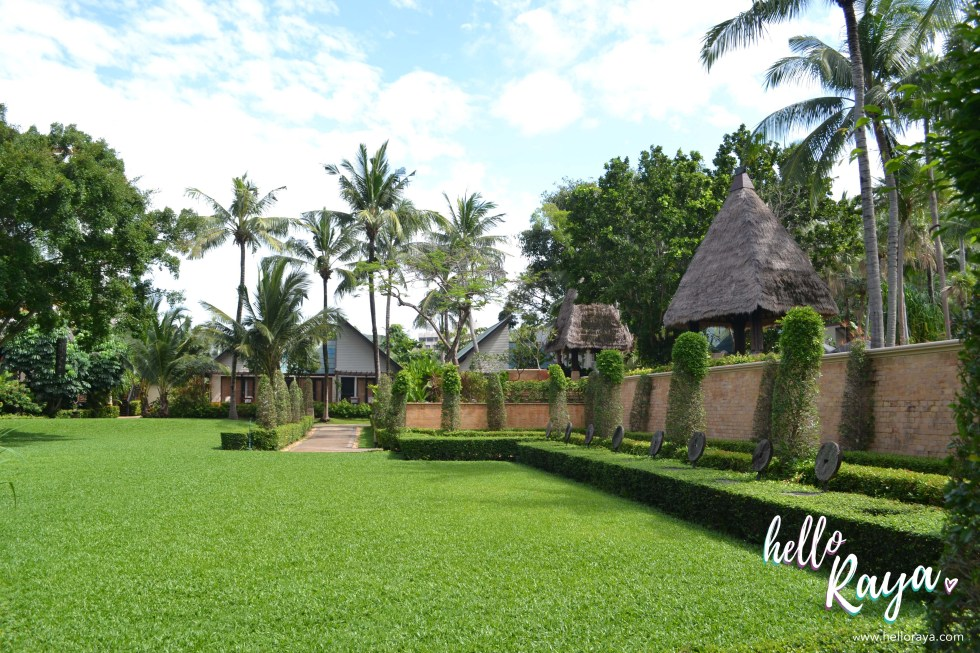 Tropical Gardens | Movenpick Resort Karon Beach | Hello Raya