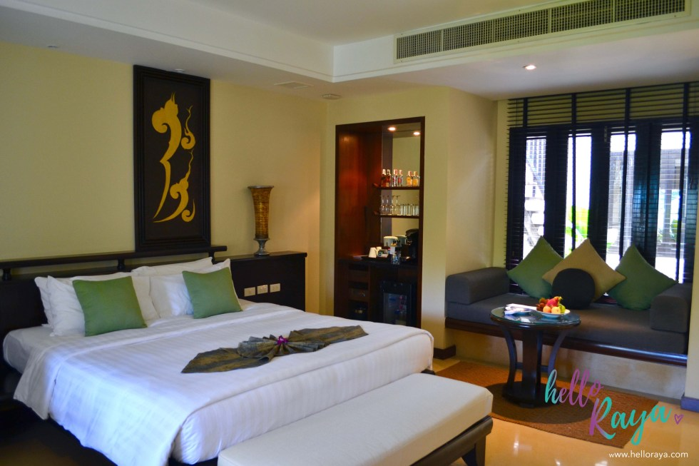 Penthouse Plunge Pool Villa | Movenpick Resort Karon Beach | Hello Raya