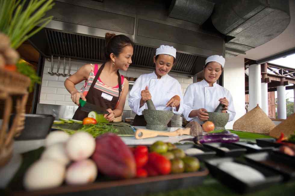 Cooking Class, Sofitel Luang Prabang | 13 Things to do in Luang Prabang | Hello Raya Blog