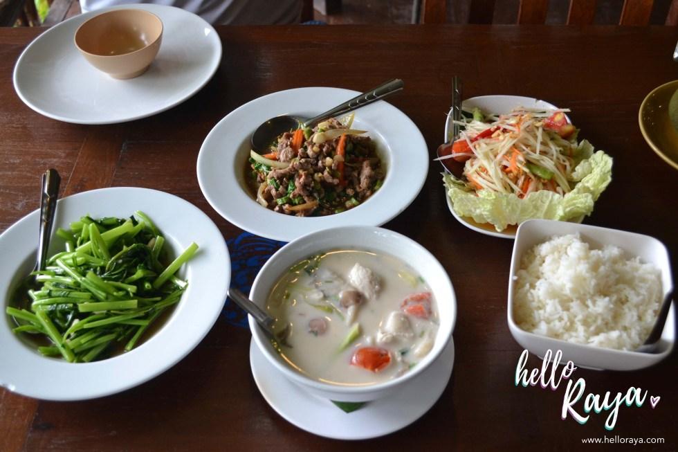 Thai Food | 10 Reasons Why You Should Visit Phuket | Hello Raya Blog