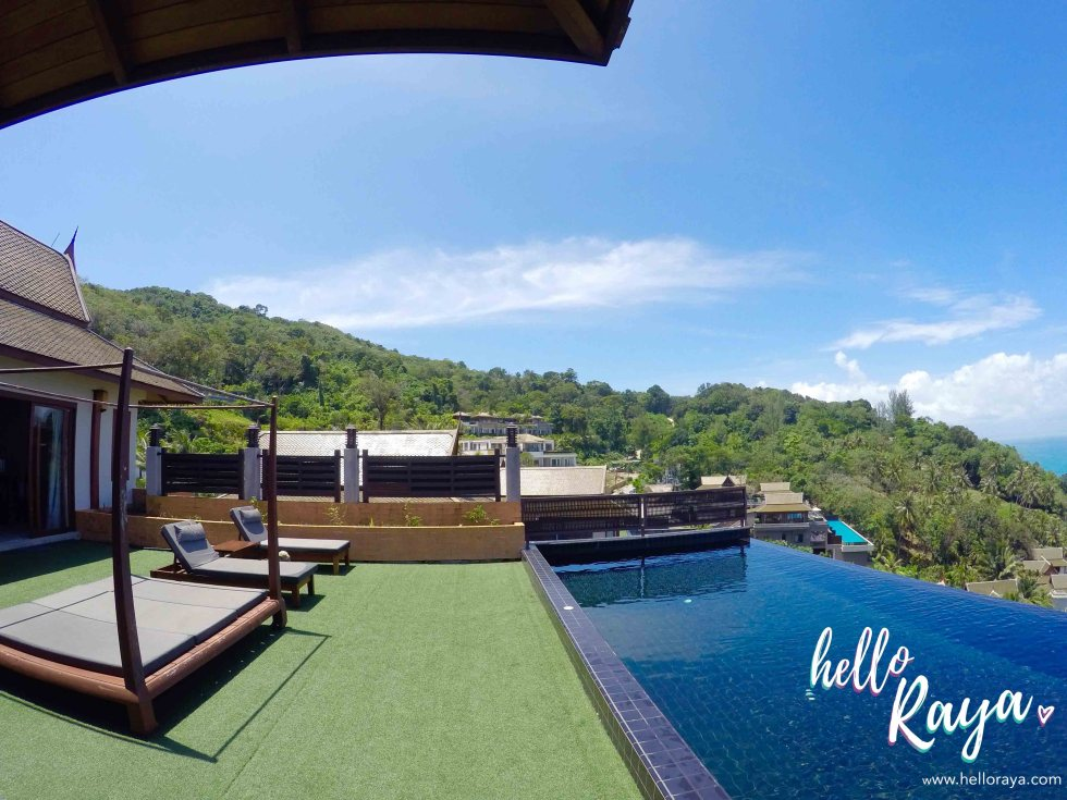 The Grand Pool Villa | Ayara Kamala Resort | Hello Raya Blog
