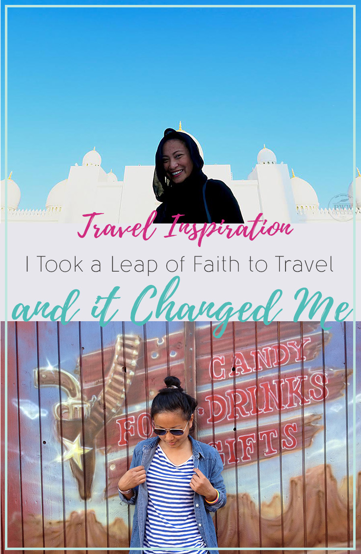 From the Phillipines to a life in Finland | I Took a Leap of Faith to Travel, and it Changed Me | Hello Raya Blog