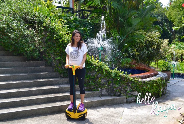 Segway Tour in KL | Unique Things to do in Kuala Lumpur | Hello Raya Blog