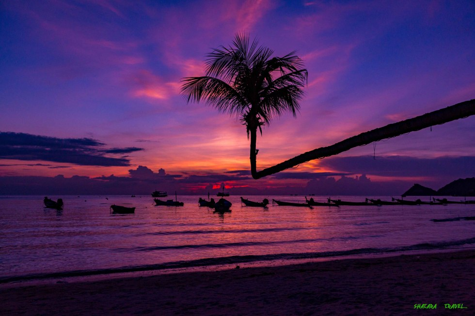 Koh Tao | Places to Visit in Thailand | Travel in Thailand | Hello Raya Blog