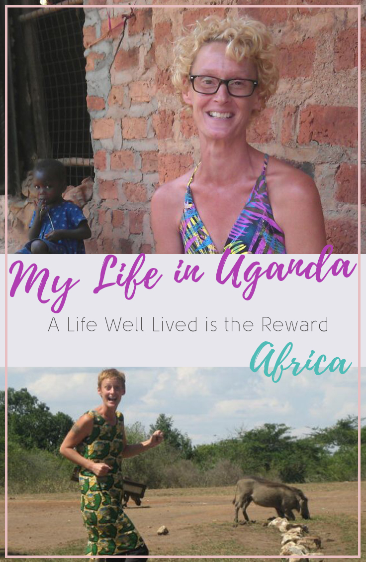 Stories from the Road - My Life in Uganda | Leslie, founder of the Real Uganda | Hello Raya Blog