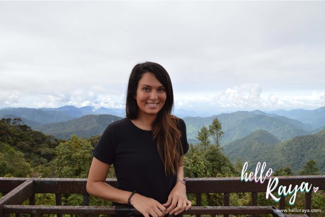 Mossy Forest | Things to do in Cameron Highlands | Hello Raya Blog