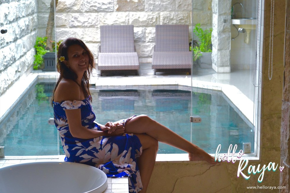 Alindra Villas in Bali | Majestic Pool Villa | Hello Raya Blog