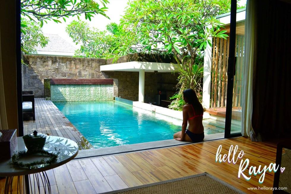 Berry Amour Resort in Seminyak, Bali - Mystic Villa - Hello Raya Blog