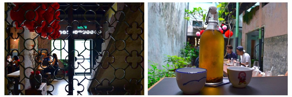 Instagrammable Cafe in Kuala Lumpur Malaysia - Chocha Foodstore | Hello Raya