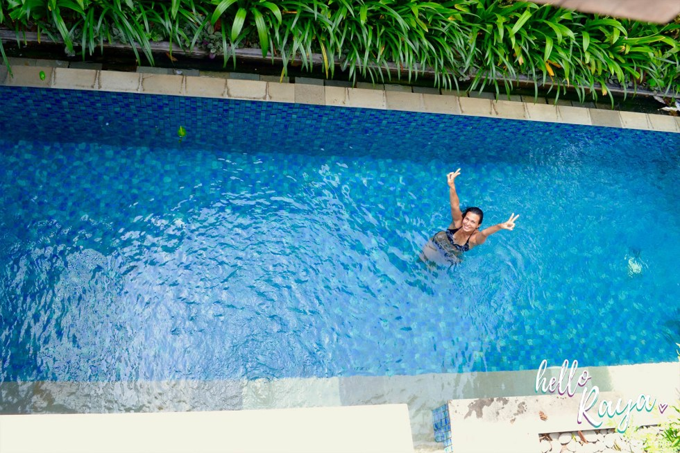 Le Jardin Villas in Seminyak, Bali | Huge Private Pool | Hello Raya Blog