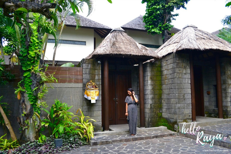 Le Jardin Villas in Seminyak, Bali | The Resort Area | Hello Raya Blog