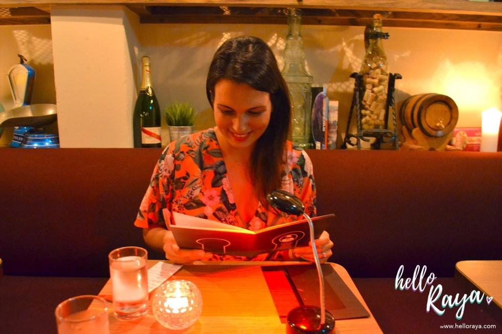 The Library Bar in Singapore - Hello Raya Blog