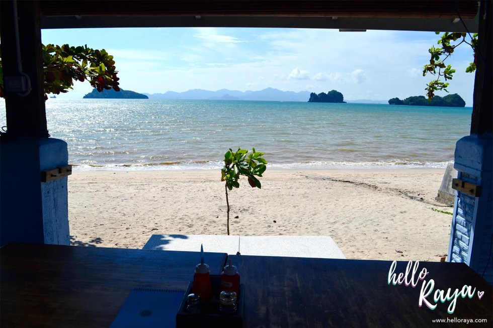 Eating & Drinking in Langkawi - Scarborough Fish & Chips, Tanjung Rhu | Hello Raya Blog