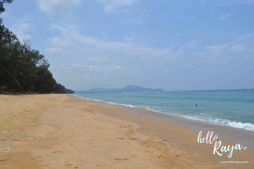 Best Areas to stay in Phuket - Mai Khao Beach
