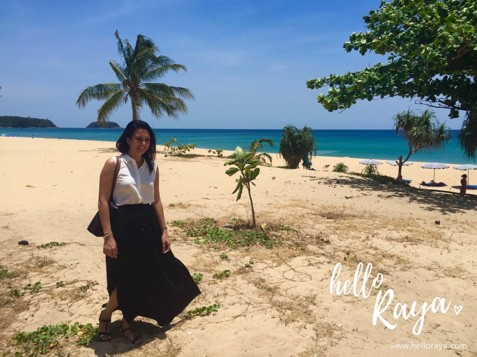 Best Areas to stay in Phuket - Karon Beach | Hello Raya Blog