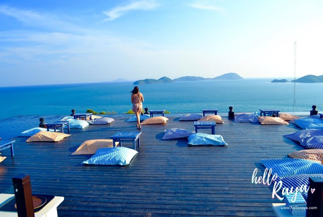 Best Areas to stay in Phuket - Sri Panwa Resort - Baba Nest | Hello Raya Blog