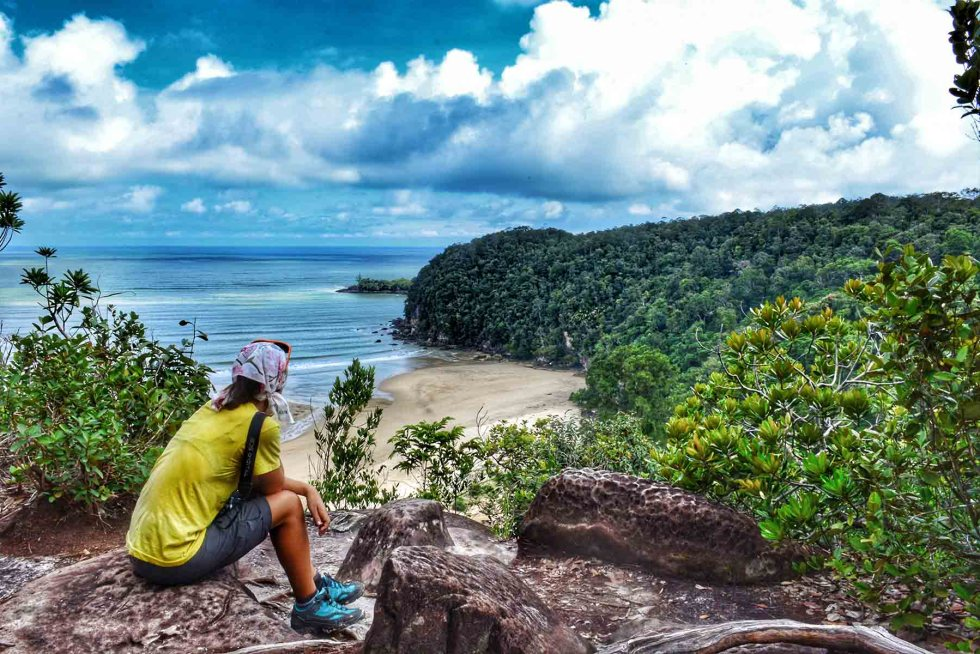 Ultimate Southeast Asia Bucketlist - Bako National Park | Hello Raya Blog